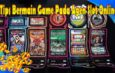 Tips Bermain Slot